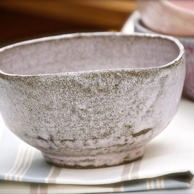 Ref. 010 - ø 14 cm, altura 7,5 cm, violeta Borgoña