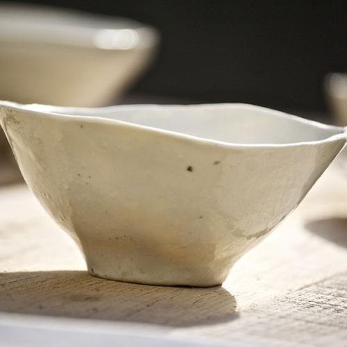 Ref. 105, porcelana, colección My Way