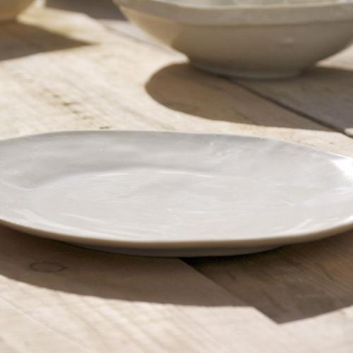 Ref. 108, ø 30 cm, porcelana